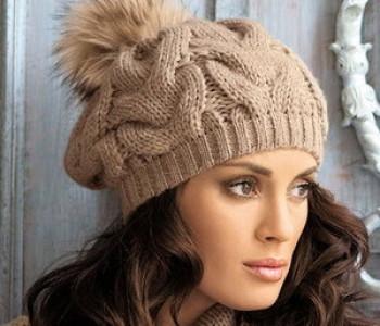 Модные шапки 2015!