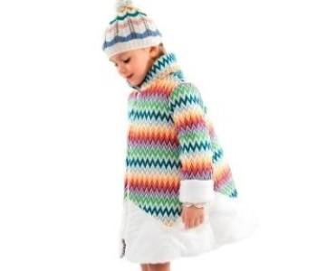Детская коллекция «Миссони». Осень-зима 2014-2015