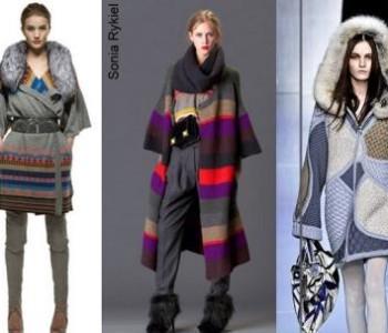 Хит весны 2015- вязаное женское пальто