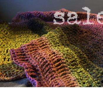 Только 4 и 5 апреля скидка 20% на всю пряжу Lit-Yarn производства Литвы.