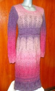 Платье из Кауни