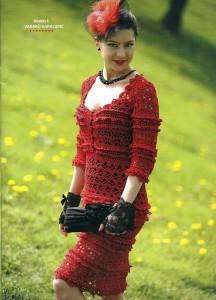 Шелк для вязания