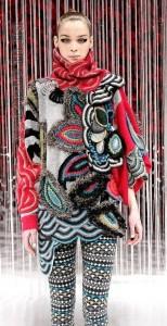 Модное вязание